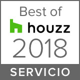 Best of Houzz 2018 Vanessa Pascual
