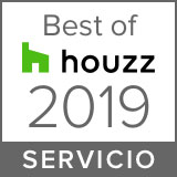 Best of Houzz 2019 Vanessa Pascual