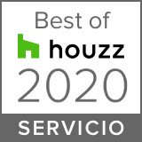 Best of Houzz 2020 Vanessa Pascual